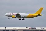 yabyanさんが、成田国際空港で撮影したエアー・ホンコン A300F4-605Rの航空フォト(飛行機 写真・画像)
