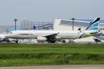 yabyanさんが、成田国際空港で撮影したエアプサン A321-231の航空フォト(飛行機 写真・画像)
