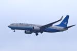 yabyanさんが、成田国際空港で撮影した厦門航空 737-85Cの航空フォト(写真)