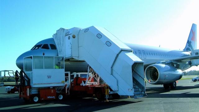 ホバート国際空港