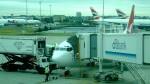 westtowerさんが、シドニー国際空港で撮影したカンタス航空 737-476の航空フォト(写真)