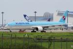 yabyanさんが、成田国際空港で撮影した大韓航空 777-3B5の航空フォト(写真)