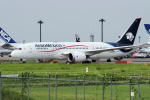 yabyanさんが、成田国際空港で撮影したアエロメヒコ航空 787-8 Dreamlinerの航空フォト(写真)