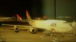 westtowerさんが、成田国際空港で撮影した日本アジア航空 747-346の航空フォト(写真)