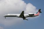xingyeさんが、ロナルド・レーガン・ワシントン・ナショナル空港で撮影したトランスステート・エアラインズ ERJ-145LRの航空フォト(写真)