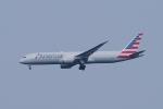 yabyanさんが、成田国際空港で撮影したアメリカン航空 787-9の航空フォト(写真)