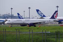 yabyanさんが、成田国際空港で撮影したマカオ航空 A321-232の航空フォト(飛行機 写真・画像)