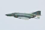 sukiさんが、松島基地で撮影した航空自衛隊 RF-4EJ Phantom IIの航空フォト(写真)