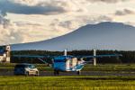 Cygnus00さんが、新千歳空港で撮影した不明 SC-7 Skyvan 3-100の航空フォト(写真)