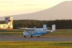 funi9280さんが、新千歳空港で撮影したWIN WIN AVIATION INC SC-7 Skyvan 3-100の航空フォト(写真)