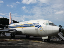 ユターさんが、タイ王国空軍博物館で撮影したタイ王国空軍 737-2Z6/Advの航空フォト(飛行機 写真・画像)