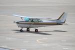 E-75さんが、函館空港で撮影したスカイフォト 172P Skyhawk IIの航空フォト(写真)