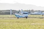 KAMIYA JASDFさんが、新千歳空港で撮影したWIN WIN AVIATION INC SC-7 Skyvan 3-100の航空フォト(写真)