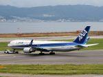 White Pelicanさんが、関西国際空港で撮影した全日空 767-381/ERの航空フォト(写真)
