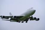 yabyanさんが、成田国際空港で撮影したアトラス航空 747-4KZF/SCDの航空フォト(写真)