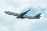 FRTさんが、関西国際空港で撮影したフィリピン航空 A330-343Eの航空フォト(飛行機 写真・画像)