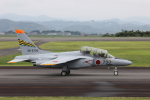 VEZEL 1500Xさんが、静岡空港で撮影した航空自衛隊 T-4の航空フォト(写真)