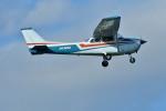 Dojalanaさんが、函館空港で撮影した日本個人所有 172N Ramの航空フォト(飛行機 写真・画像)