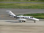 JA655Jさんが、米子空港で撮影したコーナン商事 525A Citation CJ1の航空フォト(写真)