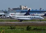 bluesky05さんが、成田国際空港で撮影したガルフストリーム・エアロスペース Gulfstream G650 (G-VI)の航空フォト(写真)