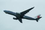 FRTさんが、関西国際空港で撮影した中国国際航空 A330-243の航空フォト(飛行機 写真・画像)