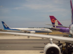 名無しの権兵衛さんが、ダニエル・K・イノウエ国際空港で撮影した全日空 787-9の航空フォト(写真)