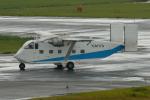 きんめいさんが、関西国際空港で撮影したWIN WIN AVIATION INC SC-7 Skyvan 3-100の航空フォト(写真)