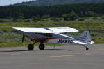 ohohoさんが、利尻空港で撮影したニセコ・アビエーション CC19-180 XCubの航空フォト(写真)