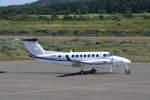 ohohoさんが、利尻空港で撮影したノエビア B300の航空フォト(写真)