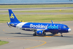 ちゃぽんさんが、中部国際空港で撮影した春秋航空 A320-214の航空フォト(写真)