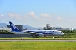 @あきやんさんが、伊丹空港で撮影した全日空 777-281の航空フォト(写真)