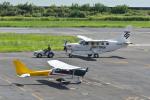 Gambardierさんが、岡南飛行場で撮影した日本個人所有 172G Ramの航空フォト(写真)