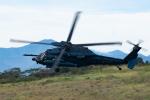 きゅうさんが、南紀白浜空港で撮影した航空自衛隊 UH-60Jの航空フォト(写真)