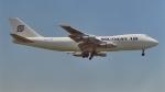 kenko.sさんが、成田国際空港で撮影したサザン・エア・トランスポート 747-246F/SCDの航空フォト(写真)