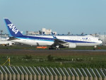 Y@RJGGさんが、成田国際空港で撮影した全日空 767-381/ERの航空フォト(写真)