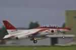 DONKEYさんが、新田原基地で撮影した航空自衛隊 T-4の航空フォト(写真)