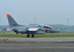 GOQさんが、新千歳空港で撮影した航空自衛隊 T-4の航空フォト(写真)