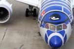 mktさんが、羽田空港で撮影した全日空 787-9の航空フォト(写真)