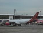 ユターさんが、ドンムアン空港で撮影したタイ・ライオン・エア A330-343Xの航空フォト(写真)