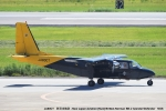 tabi0329さんが、長崎空港で撮影した新日本航空 BN-2B-20 Islanderの航空フォト(写真)