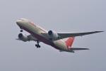 yabyanさんが、成田国際空港で撮影したエア・インディア 787-8 Dreamlinerの航空フォト(飛行機 写真・画像)