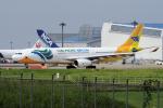 yabyanさんが、成田国際空港で撮影したセブパシフィック航空 A330-343Eの航空フォト(飛行機 写真・画像)