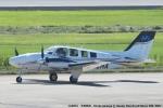 tabi0329さんが、長崎空港で撮影した本田航空 Baron G58の航空フォト(写真)