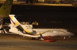 VIPERさんが、羽田空港で撮影したEcuador Air Force Falcon 7Xの航空フォト(写真)