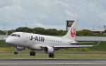 toyoquitoさんが、伊丹空港で撮影したジェイ・エア ERJ-170-100 (ERJ-170STD)の航空フォト(写真)