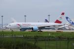 yabyanさんが、成田国際空港で撮影したオーストリア航空 777-2Z9/ERの航空フォト(飛行機 写真・画像)