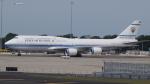 AE31Xさんが、ジョン・F・ケネディ国際空港で撮影したクウェート政府 747-8JKの航空フォト(写真)