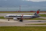 どりーむらいなーさんが、関西国際空港で撮影したジェットスター・パシフィック A320-232の航空フォト(写真)
