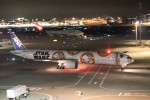 mktさんが、羽田空港で撮影した全日空 777-381/ERの航空フォト(写真)