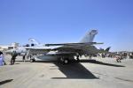 Orange linerさんが、厚木飛行場で撮影したアメリカ海軍 F/A-18E Super Hornetの航空フォト(写真)
